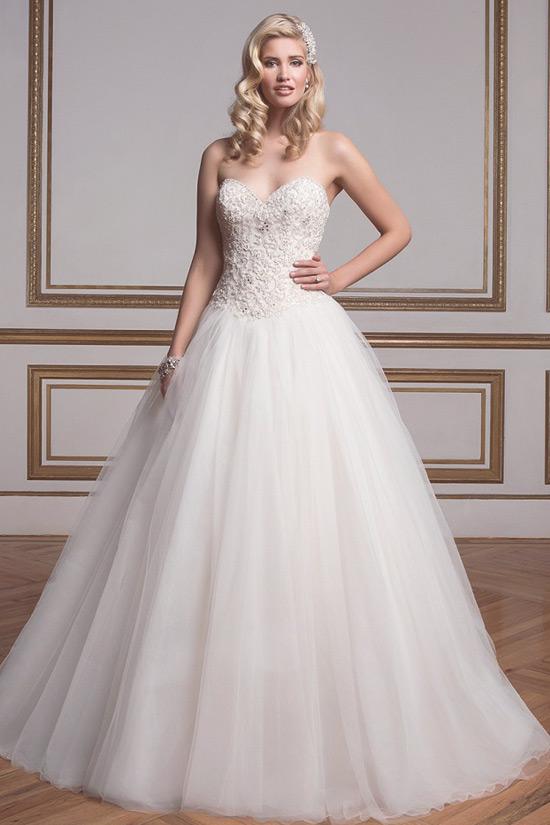 Bridal Shop in St Albans, Hertfordshire - Designer Wedding Dresses