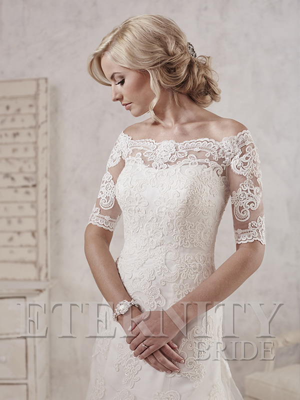 Eternity Bride Wedding Dress St Albans