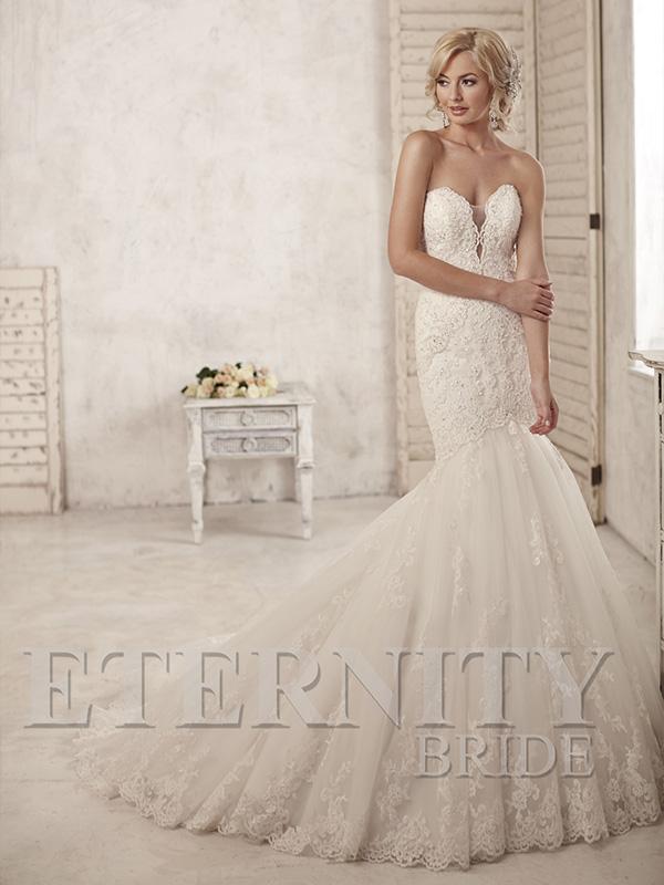 Eternity Bride Wedding Dress St Albans