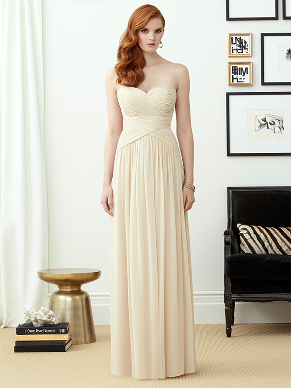 Dessy Bridesmaid Dresses St Albans