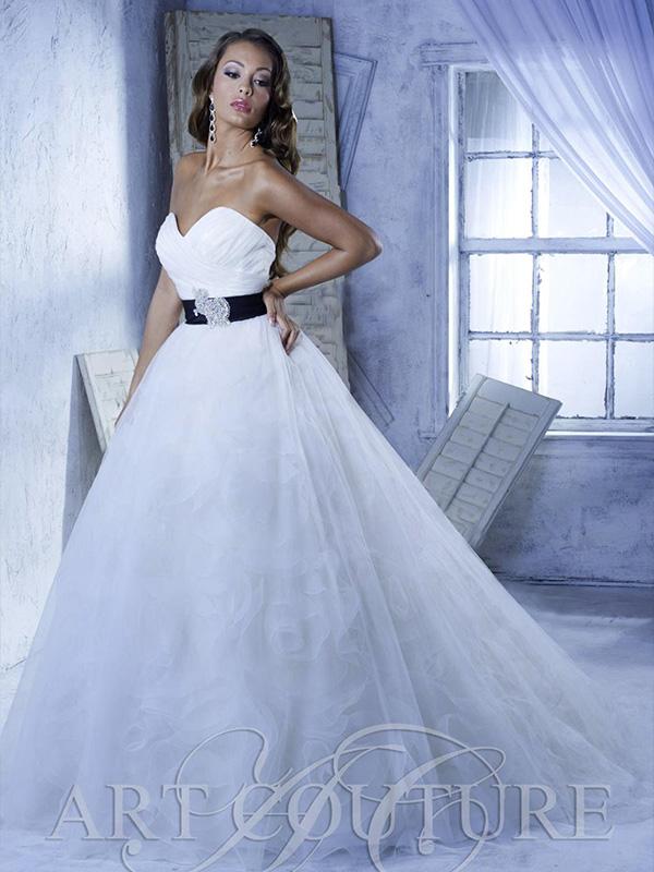 Art Couture Wedding Dress St Albans