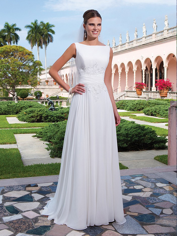 Wedding Dress St Albans
