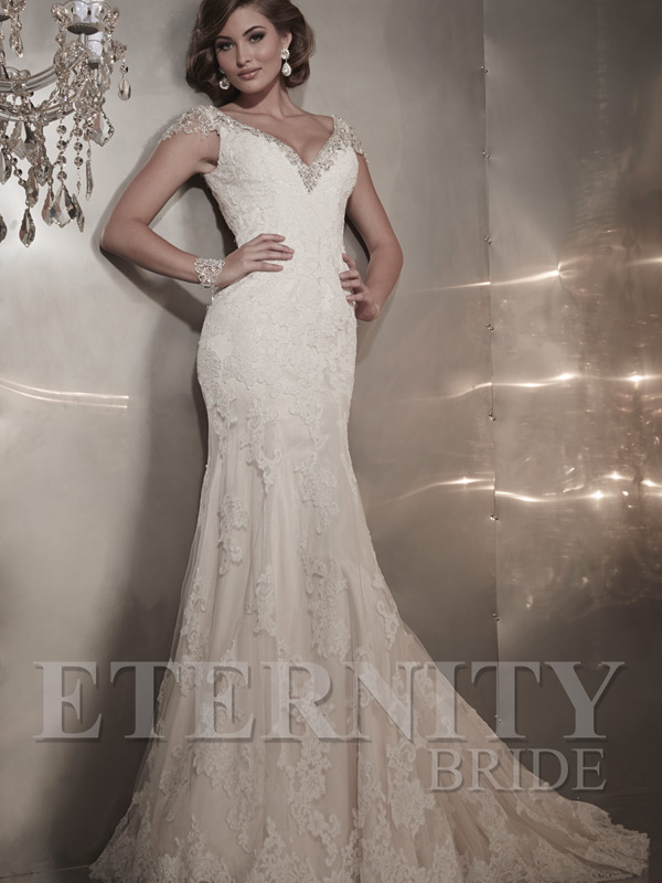 Wedding Dress St Albans