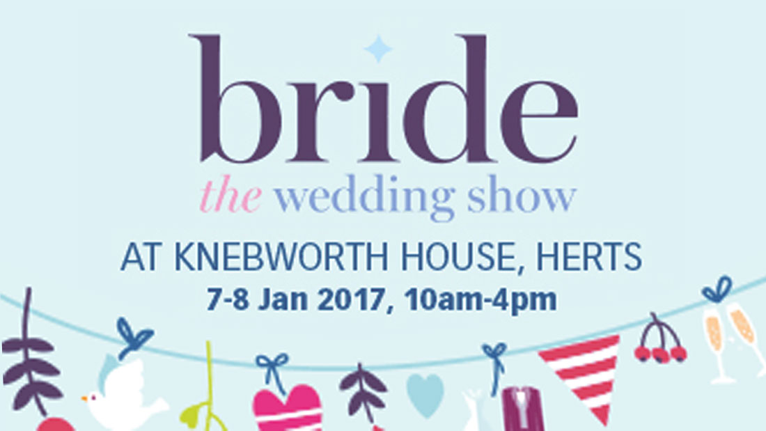 Knebworth Wedding Show