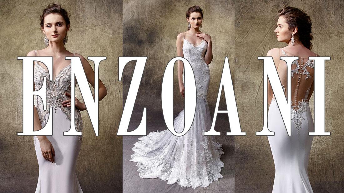 The Wedding Gallery - Enzoani