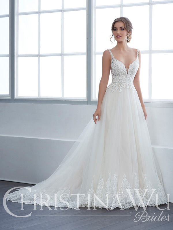 Luxury Wedding Dresses - The Wedding Gallery, St Albans