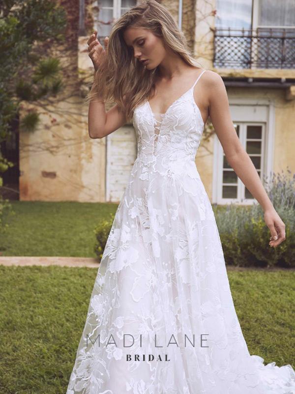 Madi Lane Eaton